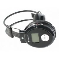 """Купить Наушники со встроенным плеером Soundtronix S-Z868 в магазине """"Компьютер+"""""""