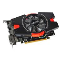 Видеокарта ASUS HD7750-1GD5 DDR5 1024Mb [PCI-E 7750 128bit DDR5 DVI, mini-DP, RTL]